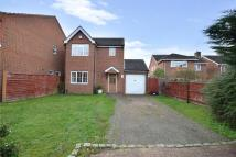 3 bed Detached home to rent in Arne Close, Reading Road...