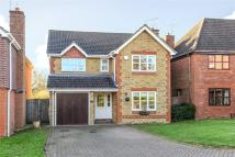 4 bed Detached property to rent in Twycross Road, Wokingham...
