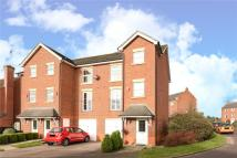 End of Terrace home in Bushell Way, Arborfield...