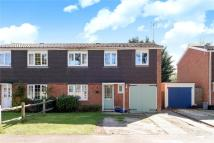 4 bed semi detached home in Gorse Ride North...