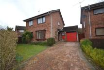 Detached home in Agincourt Close...