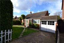 Bungalow to rent in Ellis Road, Crowthorne...
