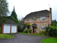 4 bed Detached home to rent in The Lea, Wokingham...