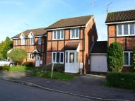 3 bed Link Detached House in Sandstone Close...