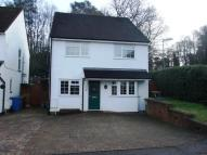 Detached house to rent in White City, Crowthorne...