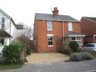 semi detached property to rent in Pinewood Avenue...