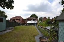 Detached home to rent in Furze Hill Crescent...