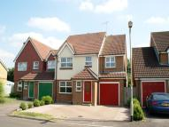 Link Detached House in Barker Close, Arborfield...