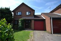 Link Detached House to rent in Agincourt Close...