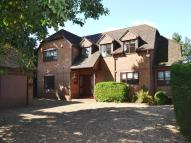 Detached property in Bluebell Meadow...