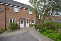 semi detached property in Angus Close, Winnersh...
