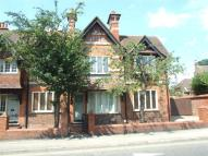 2 bedroom Terraced house in Rectory Road, Wokingham...
