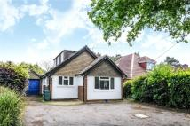 4 bedroom Bungalow for sale in Nash Grove Lane...