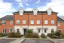 Town House to rent in Jersey Drive, Winnersh...