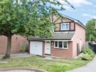 3 bed Detached house to rent in Juliet Gardens, Warfield...
