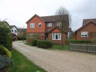 Detached house in Northumberland Close...