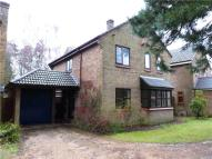 4 bed Detached house to rent in Micheldever Way...