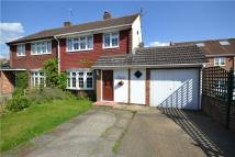3 bed Detached home in Terrace Road North...