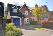 3 bed Detached house in Wilstrode Avenue...