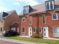 semi detached property in Buccaneer Road...