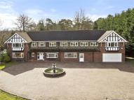 6 bedroom Detached property in Forest Road, Warfield...