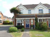 semi detached house in Seddon Hill, Warfield...
