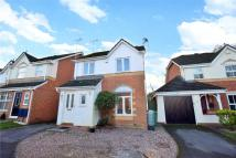 3 bedroom Link Detached House to rent in Seddon Hill, Warfield...