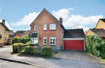 3 bed Detached home for sale in Micheldever Way...