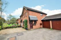 End of Terrace house for sale in Chisbury Close...