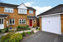 3 bedroom End of Terrace home in Dunford Place, Bracknell...