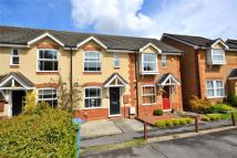 Terraced house for sale in Crockford Place...