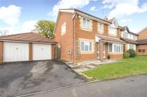 Detached home in Walsh Avenue, Warfield...