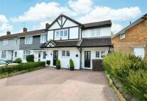 4 bedroom semi detached house for sale in Shepherds Lane...