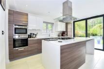 semi detached home to rent in Forest Road, Ascot...