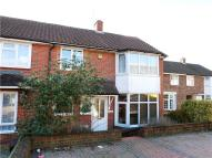 semi detached home to rent in Horsneile Lane...