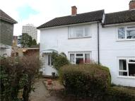2 bedroom End of Terrace property in Spinner Green, Bracknell...