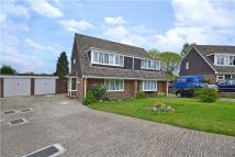 Staplehurst semi detached property for sale