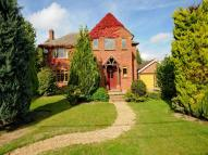 Detached house for sale in Beehive Lane, Binfield...