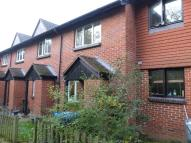 2 bedroom Terraced property in Macbeth Court, Warfield...
