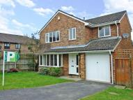Detached house in Merlin Clove...