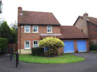 4 bed Detached home in Bedfordshire Down...