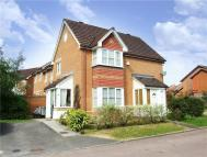 1 bed End of Terrace house in Oswald Close, Warfield...
