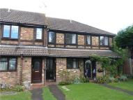 2 bed Terraced house to rent in Daventry Court...