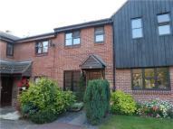 2 bed Terraced house to rent in Hythe Close, Forest Park...