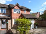 4 bed semi detached house in Mary Mead, Warfield...