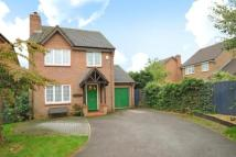 4 bedroom Detached house in Bedfordshire Down...