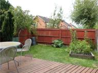Terraced property in Staffordshire Croft...