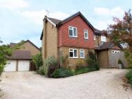 Detached home in Wiltshire Grove...