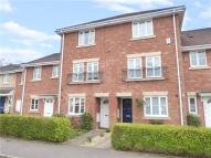 Town House for sale in Goddard Way, Warfield...