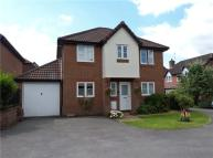 4 bedroom Detached property in Derbyshire Green...